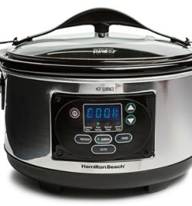 5 Unusual Uses For A Slow Cooker