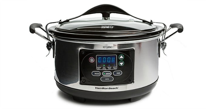 Unusual uses for a slow cooker