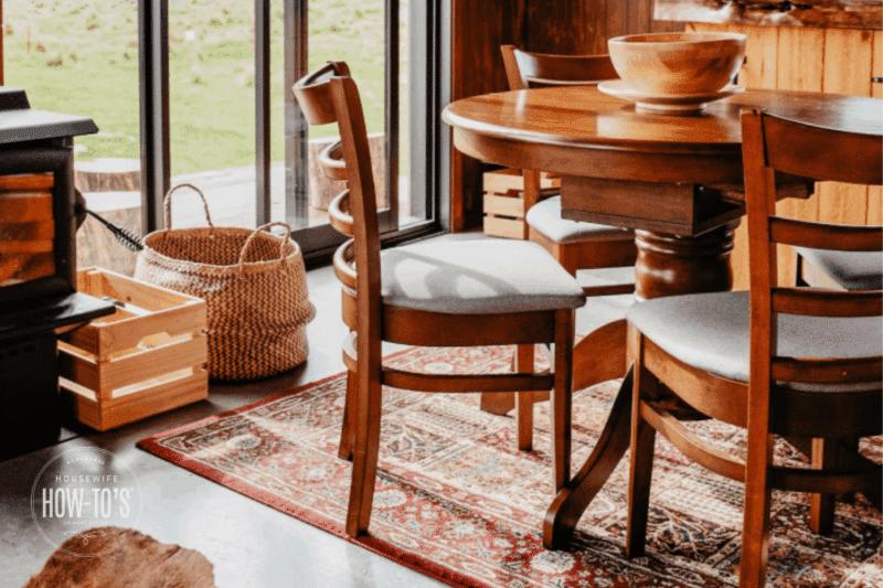 Homemade Furniture Polish Spray