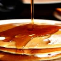 Homemade Pancake Mix is easy to make and better than the boxed stuff!