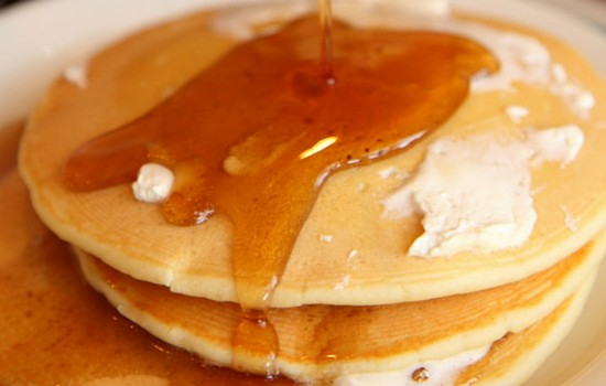 Homemade Syrup Recipe - Easy to make and saves money