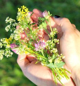 How to make Natural Hand Scrub - 3 Recipes