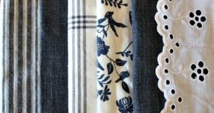 How To Store Fabric: 6 Great Ideas