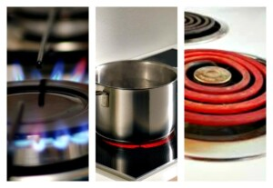 How To Clean A Dirty Stove