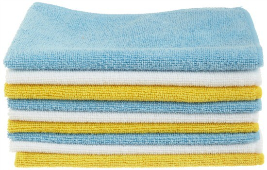 How to Clean Microfiber Cloths » Housewife How-Tos®