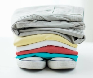 How To Use Cornstarch On Laundry Stains