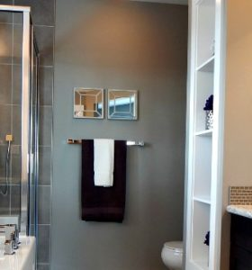 Weekly Bathroom Cleaning Routine Checklist