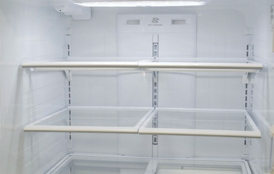How to spring clean your refrigerator - move the contents to coolers