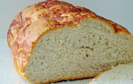 Kitchen scraps you can reuse - Bread heels