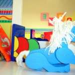 How to organize your child's room with HousewifeHowTos.com