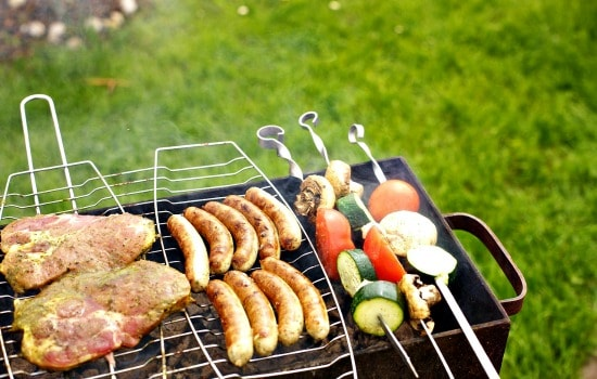 Foods You Should Make Ahead And Freeze - Anything you grill