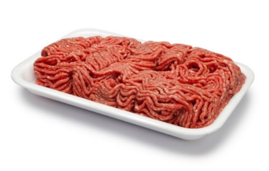 Foods You Should Make And Freeze - Ground Beef