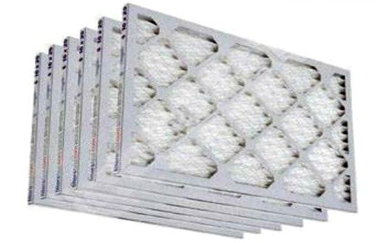 How to reduce dust in your home - Change your air filter and clean your ducts monthly