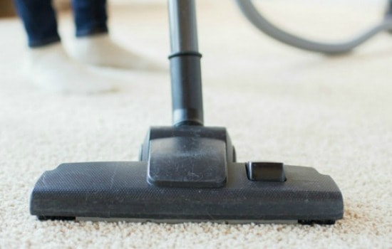 How to reduce dust in your home - Vacuum often and properly