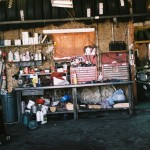 Spring clean your garage with Housewifehowtos.com