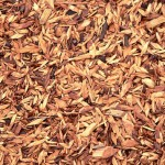 Get free mulch for your garden