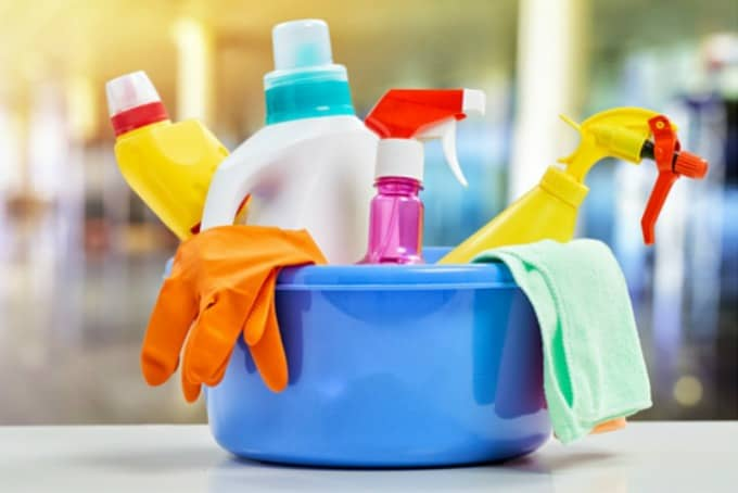 30 More One Minute Chores - Fit these chores into spare minutes