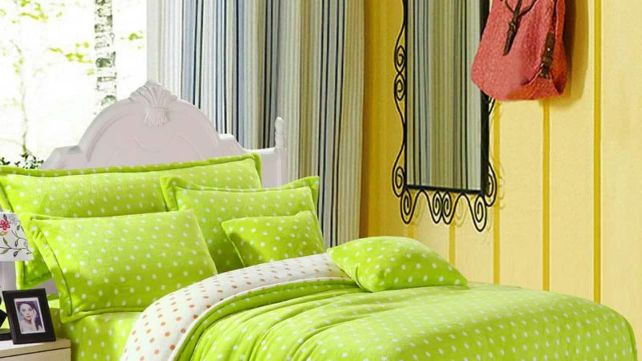 Weekly Bedroom Cleaning Checklist (Printable