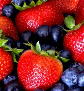 How to make berries last longer