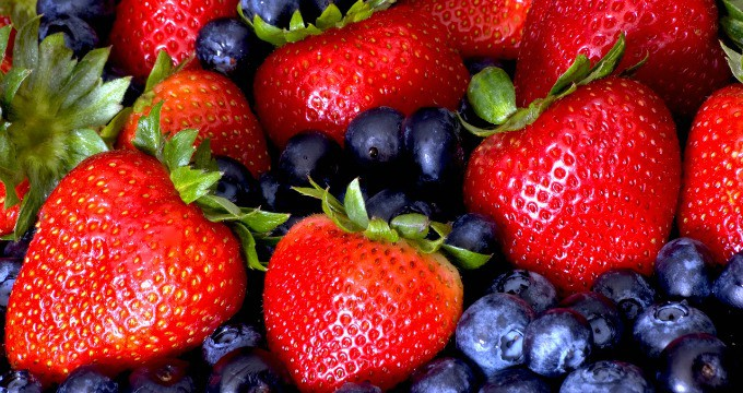 How to make berries last longer