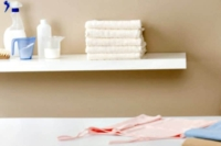 How To Make Your Own Dryer Sheets Three methods to make DIY dryer sheets and they all work. What a great way to save money!