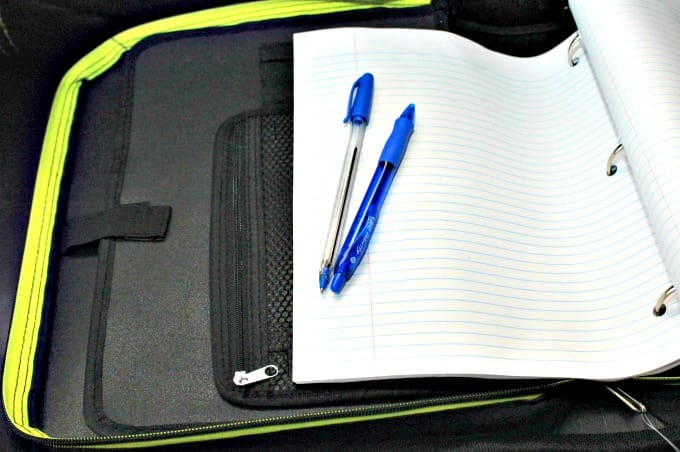 How To Organize School Papers - 6 Easy Tips That Work