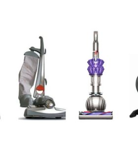 Which vacuum cleaner is best for allergy sufferers I have owned a half-dozen vacuum cleaners in as many years and the answer may surprise you