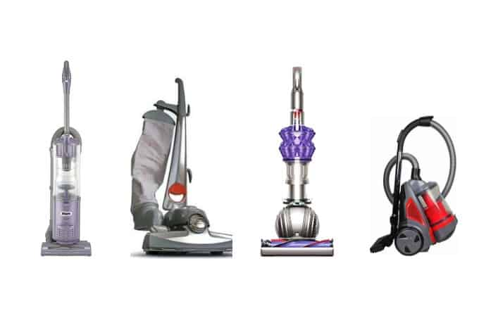 Best vacuum for allergy sufferers? I have owned a half-dozen vacuum cleaners in as many years and the answer may surprise you