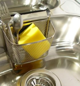 Three Steps to a Cleaner Home