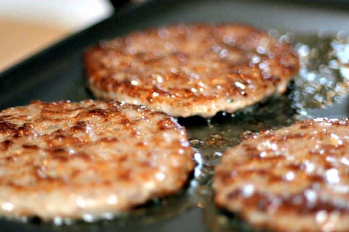 Homemade Breakfast Sausage Recipe No Special Equipment