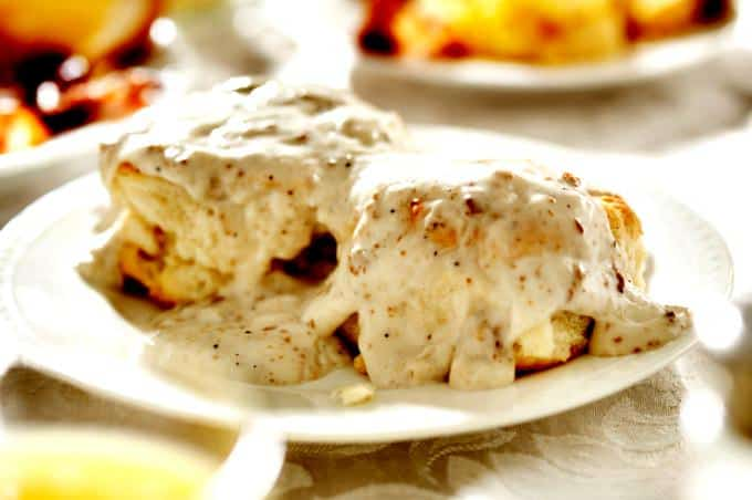 Homemade Breakfast Sausage Recipe - Perfect for Biscuits and Gravy