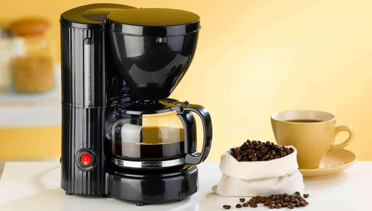 How To Clean A Coffee Maker For Faster Better