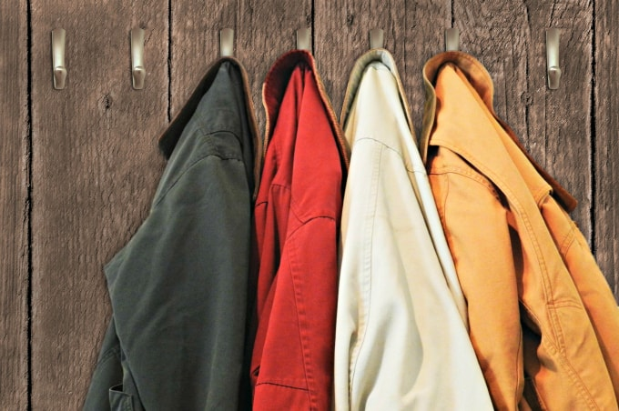 How To Store Winter Clothing Properly: 5 Easy Steps