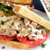 Roast Beef Sandwich Spread