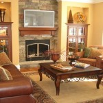 Weekly Cleaning Routine: The Living or Family Room