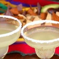 Homemade Margarita Mix