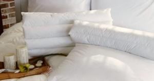 How To Clean Grimy Pillowcases