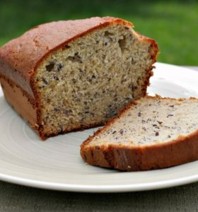 Banana Bread Without Sugar Recipe