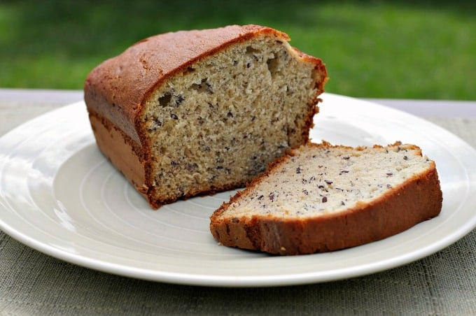 Banana Bread with No Sugar Recipe