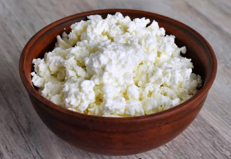 How to Make Cottage Cheese