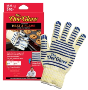Ove Glove - Stocking stuffers for the home cook