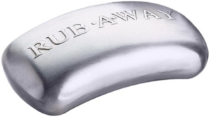 Stainless Steel Soap - Stocking Stuffers for the Home Cook