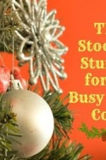 Stocking Stuffers For Cooks from HousewifeHowTos.com