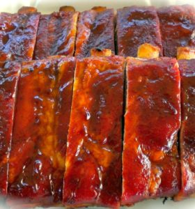 Homemade Barbecue Sauce Recipe - Kansas City Style