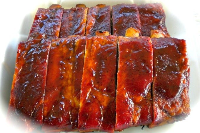 Homemade Barbecue Sauce Recipe - Kansas City Style