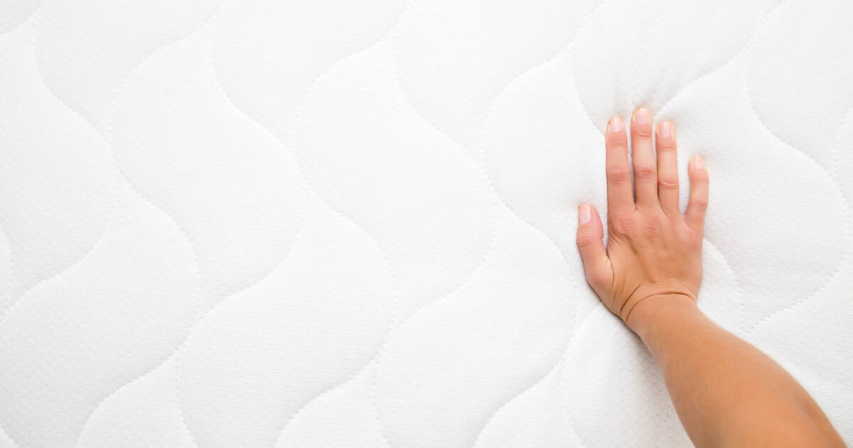 How To Clean A Mattress Steps Remove Stains And