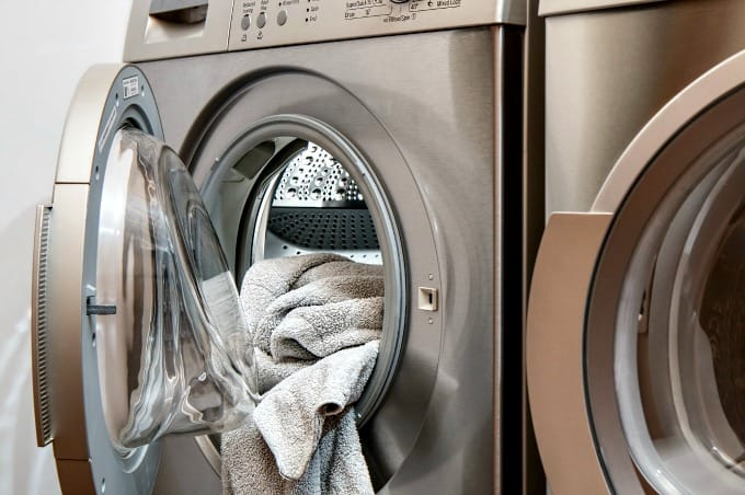How To Get Mold Smell Out Of Clothes >> Get Rid Of Mildew Smells In The Laundry 3 Easy Solutions