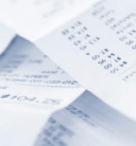 How to Organize Receipts