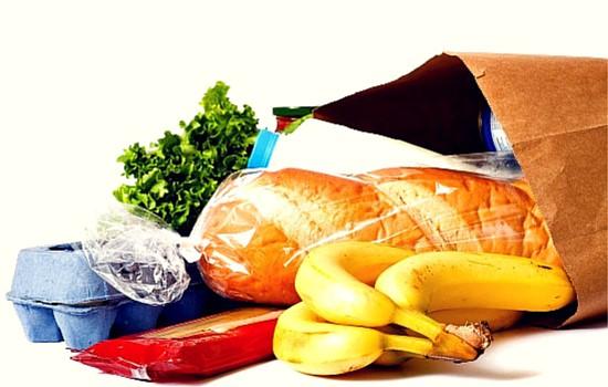 Groceries on sale in June - What to buy in June