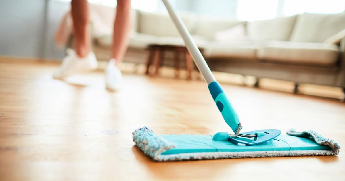 How To Clean Wood Floorake Them